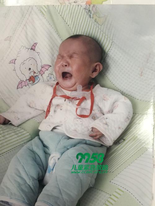 可爱智障宝宝头像