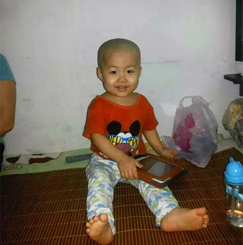岁的我有了小弟弟 我叫王晨宇